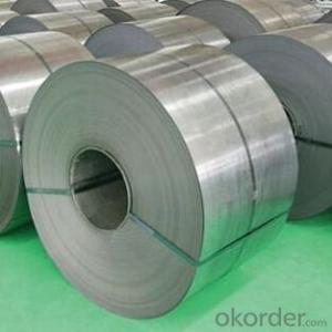 Hot-dip Aluzinc Steel Coil of the Best Quality