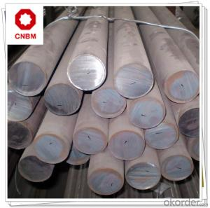 Carbon Structural Steel Round Bars ST37-2CR