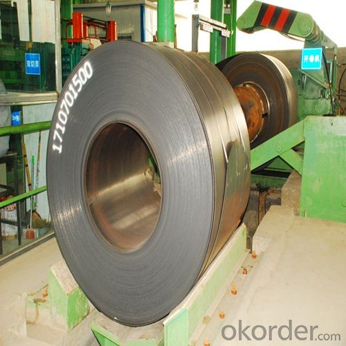 Stainless Steel Coil Hot Rolled Cold Rolled for Your Choice