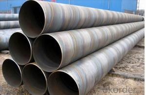 Welded Steel Tube China Professional Supplier Steel Pipes