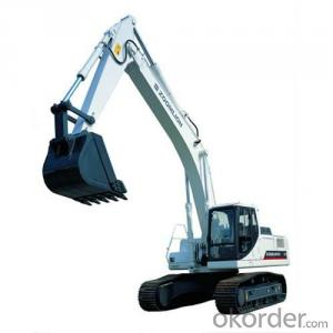 Excavator Big From China CE