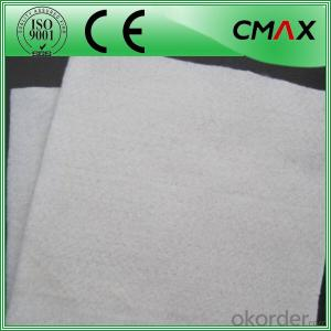 Polypropylene Nonwoven Geotextile Road Used Geotextile