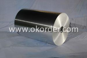 Aluminium Foil for PIR Ducting PIR Panel