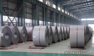 Hot Rolled Steel Strip Electrical Appliance Bridge Pipeline Automobile