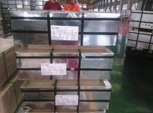 SPCC/MR Material Tinplate for Chemical Usage