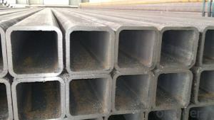 Steel Pipe  Serious -- Rectangular  Pipe