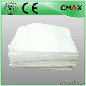 Geotextile Filter Fabric White Color PET Polyester