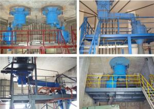 KXT (F) Fly Ash (slag) Dosing and Control System