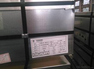 MR Material Tinplate For Food And Industrial Usage