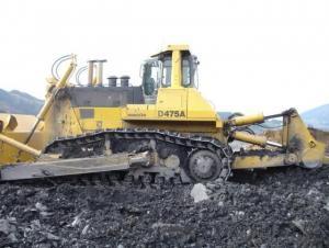 Bulldozer  Lower Price High Quality  80 HP SD08-3