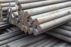 Grade AISI1045 CNBM Carbon Steel Round Bar