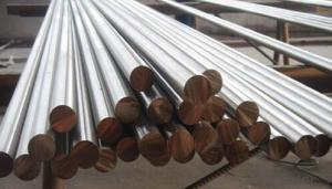 Grade ASTM/AISI/SAE 5140 CNBM Alloy Steel Round Bar