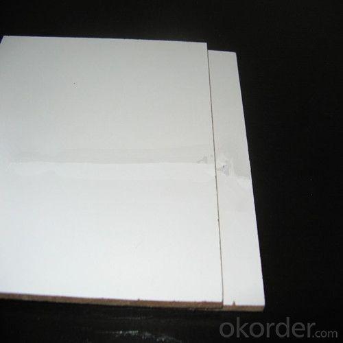 Buy White Medium Density Fibre Board Melamine Glue Price