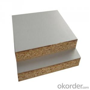 15 mm Thickness Chipboard with High Quality