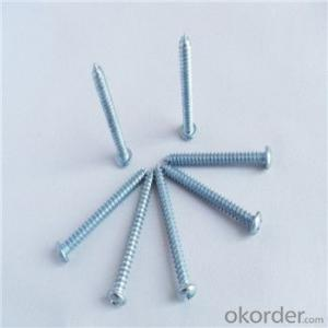 Self Drilling Screw from Factory Directly DIN7504N-1995