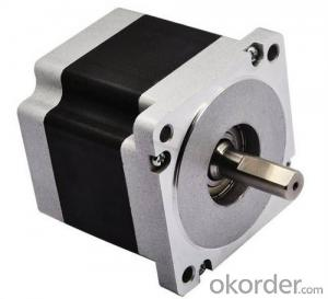 China NEMA 17 NEMA 23 NEMA 34 Stepper Motor