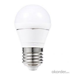 Led bulbs E27 A60 7W CRI>80 Dia-casting Aluminum IC Driver with CE&ROHS LED Light Bulbs