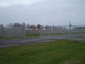 Sports Ground Popular  Chain Mesh  Fence