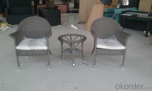 Chair and Table Set Patio Furniture Garden Furniture Rattan Furniture