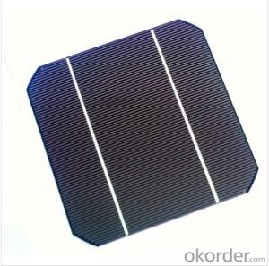 Monocrystalline Solar Cells -ICE-1-18.2%