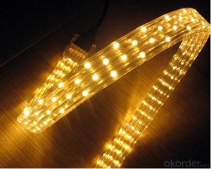 Waterfroof Led Strip Light