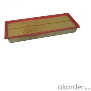 Car Parts Air Filter OE 1K0129620D