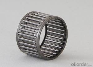 K Series Radial Needle Roller And Cage Assemblies K15x19x13