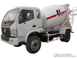 XCMG Concrete Mixer Truck Nxg5250kgjb3b (6X4, 9M3)