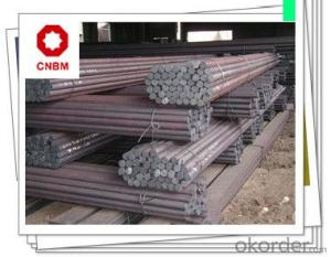 Hot Rolled Carbon Steel Round Bars S40C