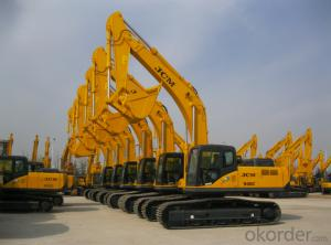 JCM936D Hydraulic Crawler Excavator Digger Mechanical Shovel