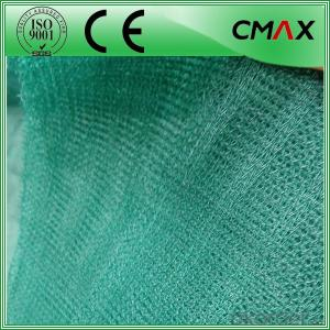 100% Virgin HDPE Plastic Olive Collection Net