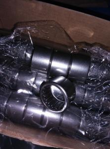 HK 1516 Drawn Cup Needle Roller Bearings With Open Ends CJW