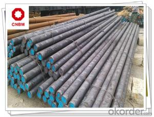 Hot Rolled Carbon Steel Round Bars S30C