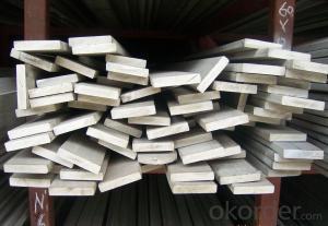 Spring Flat Steel 65Mn for laminated Leaf Spring