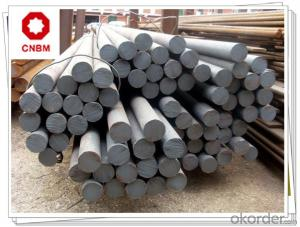 Hot Rolled Carbon Steel Round Bars S20C