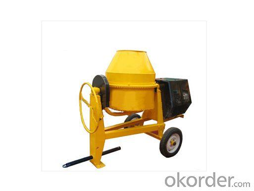 Buy Jz250 Small Volume Drum Concrete Mixer For Sale Price