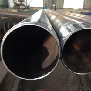 API Casing Tubing Seamless 5.5'  K55 6.98MM R2