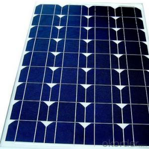 High efficiency 250W mono solar module ICEM-7