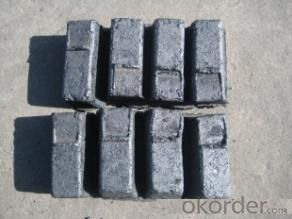 Carbon Electrode Paste with low Ash and good quality