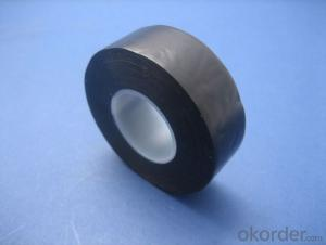 Below 600V Workable Electrical  PVC tape