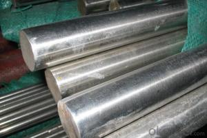 Alloy Steel SCM435 Bar Made In China
