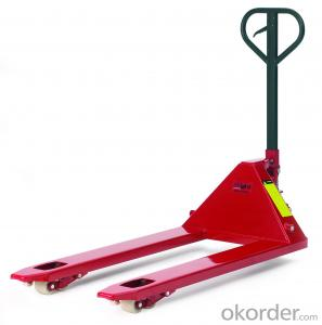 Hand Pallet Truck 2015 Good Quality Forklift