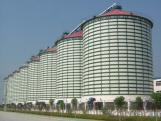 Bulk Powder Storage Fly Ash Silo with CE Certificate