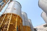Grain Steel Storage  Silo Top Leading Manufacture