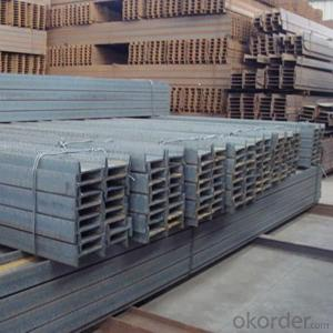 80*46mm IPEAA200 ASTM A36 for construction