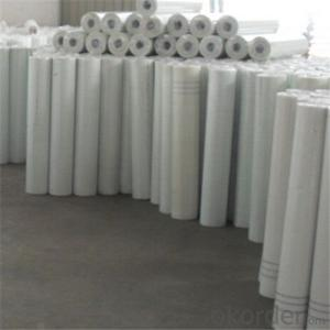 Fiberglass Mesh Roll Alkali Resistant for Building