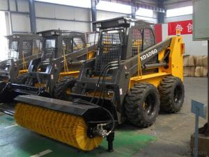 XD1050 1050KGS Skid Steer Loader