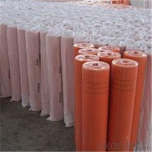 Fiberglass Mesh Roll Reinforcement of Medium Alkali
