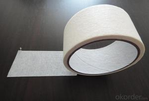 In-Door Painting  Adhesive Masking  Tape