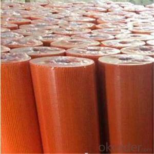 Fiberglass Mesh Roll External Wall Insulating Alkali Resistant